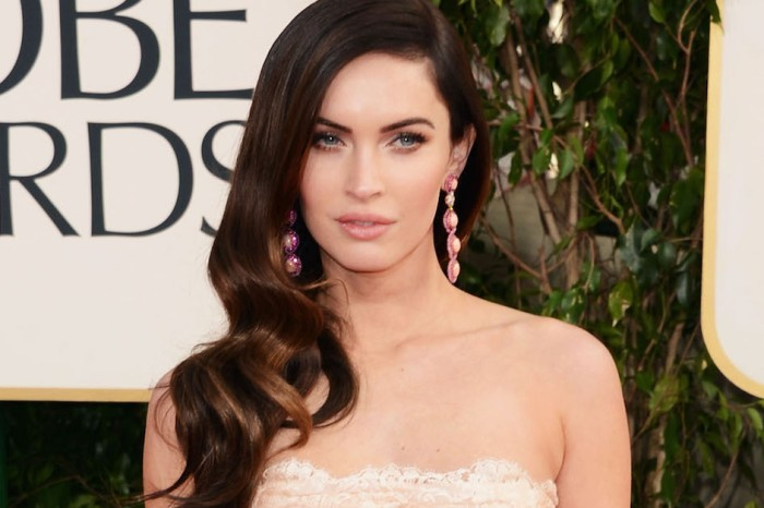 """They don't really care if you drop dead"": Hollywood hottie Megan Fox slams the showbiz that made her famous"