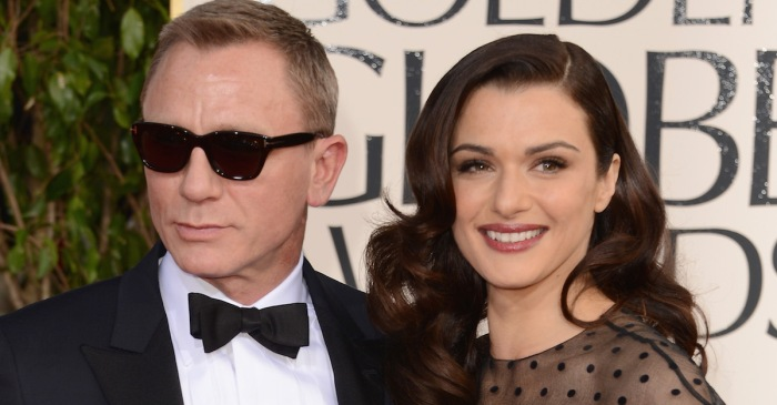 People think the next James Bond should be a woman, but the current 007's wife says otherwise