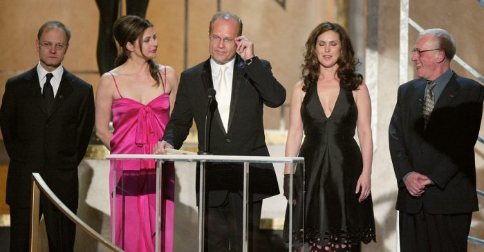 "A ""Frasier"" fan favorite has died at 77"