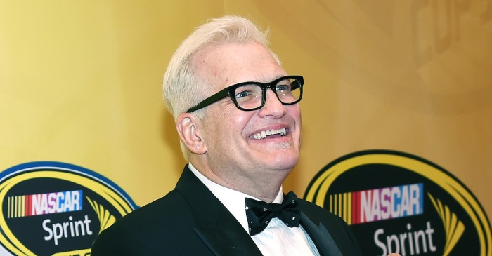 We're just weeks away from seeing Drew Carey take on his toughest TV role yet — a Marine