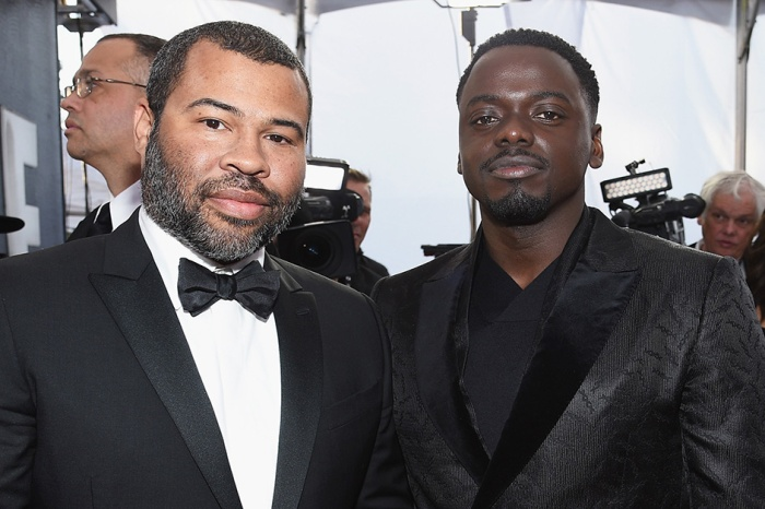 "Jordan Peele says he's ""seriously"" considering a sequel to ""Get Out"""