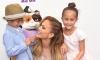 Jennifer Lopez Max and Emme