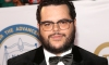 Josh Gad at the 49th NAACP Image Awards