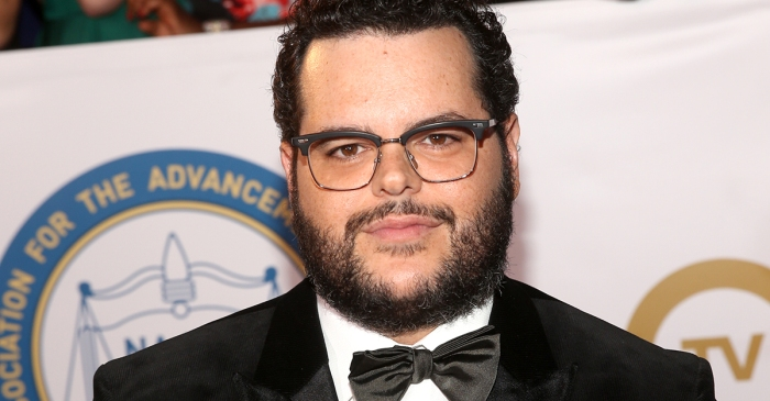 """Frozen"" star Josh Gad pens another emotional message in support of a friend who lost his son in the Florida school shooting"