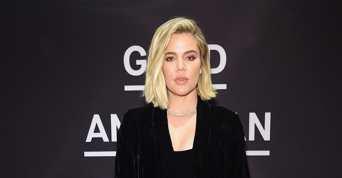Fans were outraged to see what pregnant Khloé Kardashian is up to now