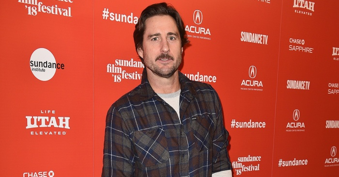 Actor Luke Wilson is hailed as a hero for springing into action after that deadly car accident