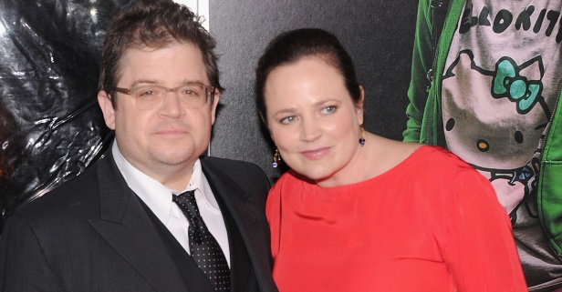 Patton Oswalt honors his late wife with an emotional post in honor of her book release