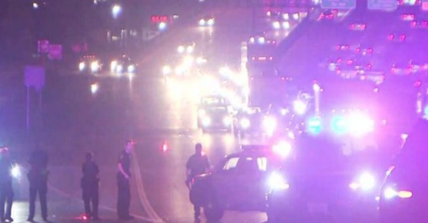 Houston freeway claims a second life within 24 hours of another fatality