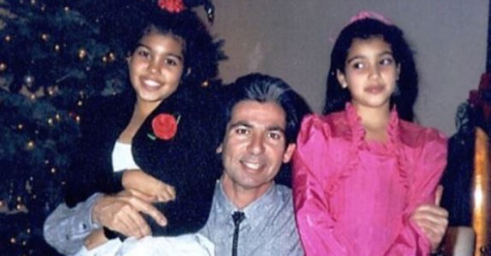 The Kardashians shared meaningful tributes to their late father on his birthday