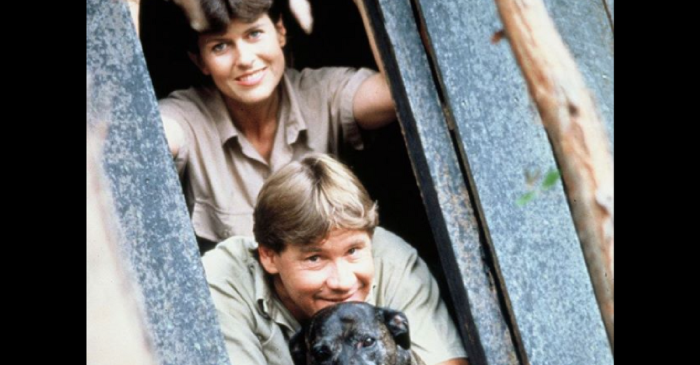 "Bindi Irwin honors ""the most beautiful love story"" 26 years after her parents got engaged"