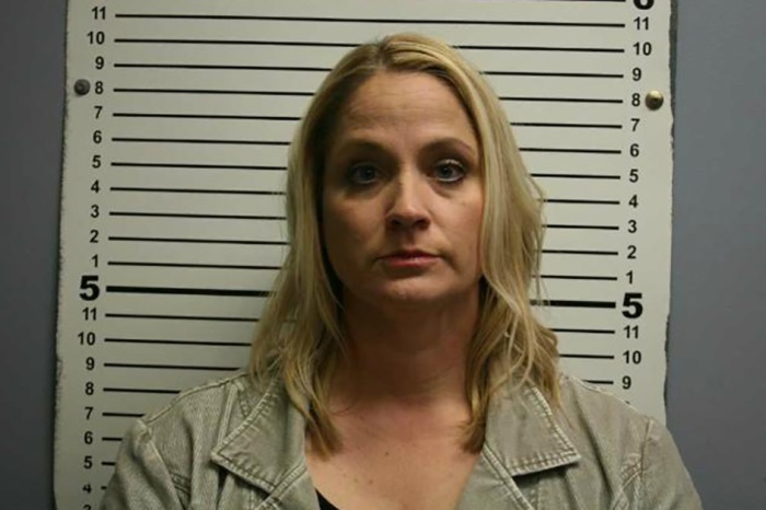 Texas science teacher's alleged chemistry with a 15-year-old male earned her detention
