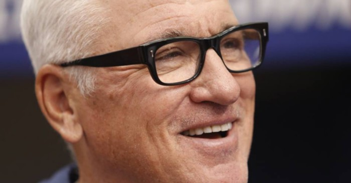 Cubs manager Joe Maddon to spearhead new Wrigley restaurant