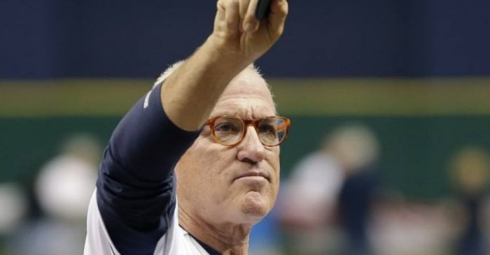 Joe Maddon sets tone of Spring Training with new Cub's slogan