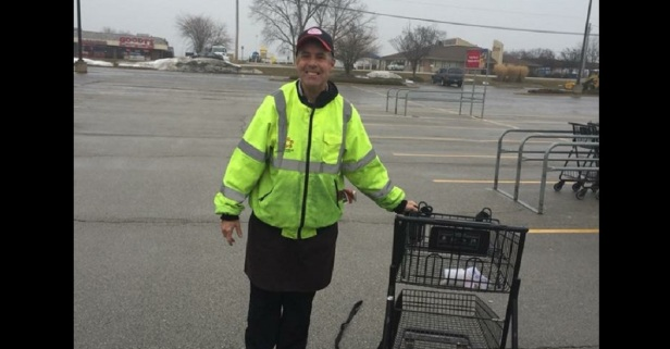 'The hardest working man' in Homer Glen is finally getting the recognition he deserves