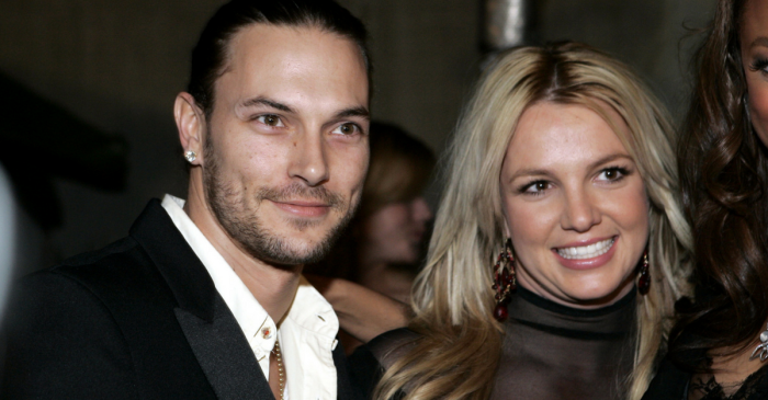 Britney Spears' ex Kevin Federline hopes to cash in on her Vegas show success 10 years after they split
