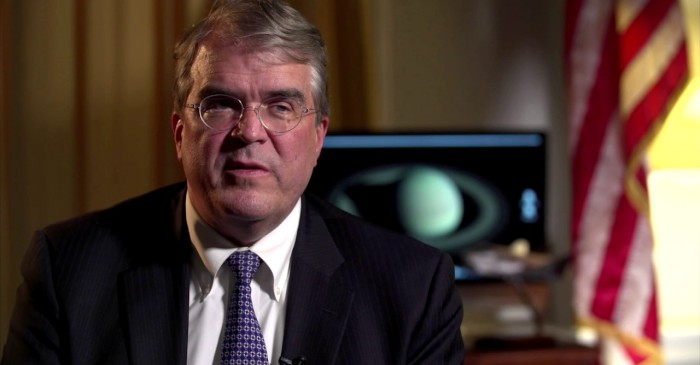 Reports say Houston Rep. John Culberson may have an uphill battle to win 'toss-up' seat