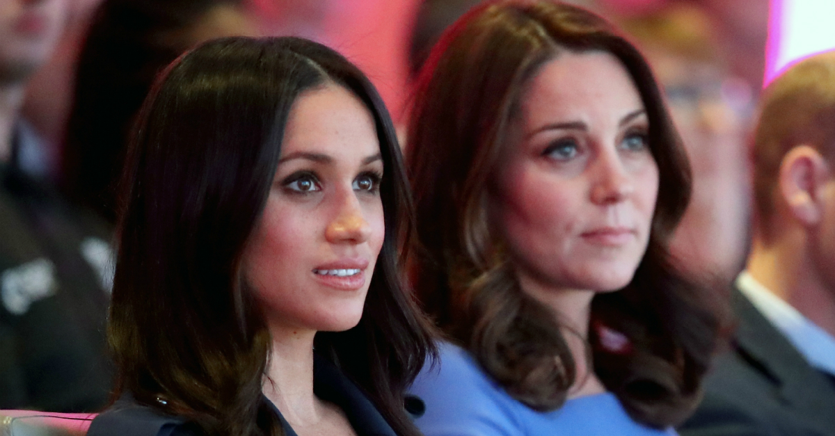 "Meghan Markle says she will ""hit the ground running"" in support of women's rights."