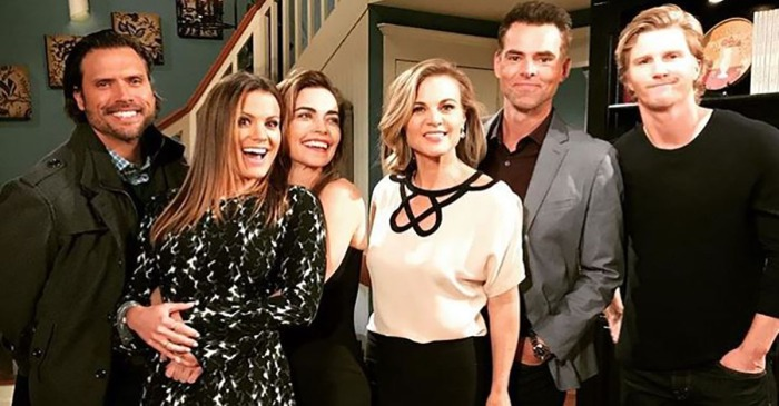 "Sad news for ""The Young and the Restless"" lovers — a fan favorite is saying goodbye"