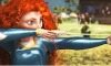 "Princess Merida from ""Brave"""