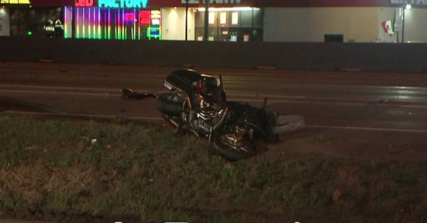 I-45 becomes a deadly stretch in fatal accidents on Sunday and early Monday
