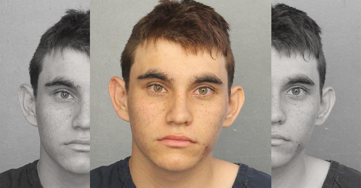 Nikolas Cruz, school shooting, Parkland, Florida