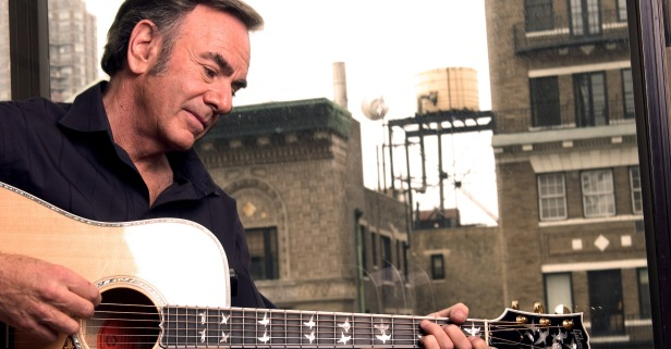 5 Facts About the Legendary Neil Diamond