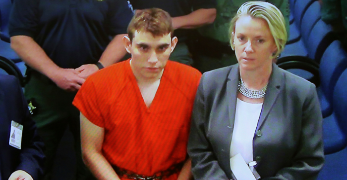 Family who took in the Florida school shooter after his mother's death was blindsided by his attack