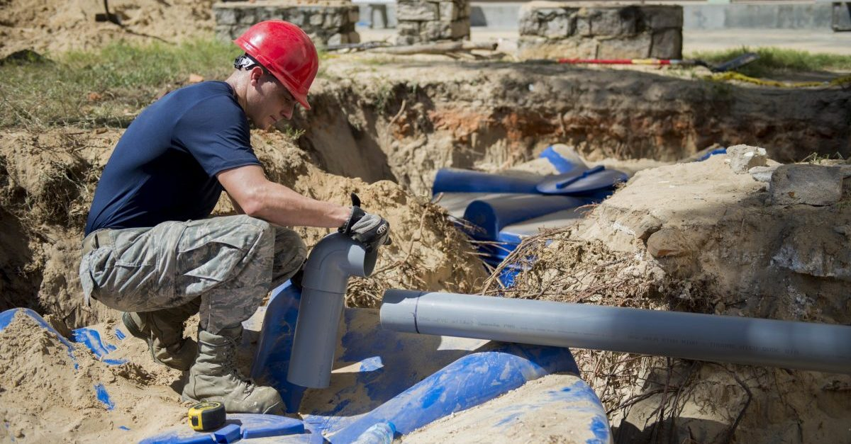 Major water line repair to affect pressure for a long list of Houston zip codes