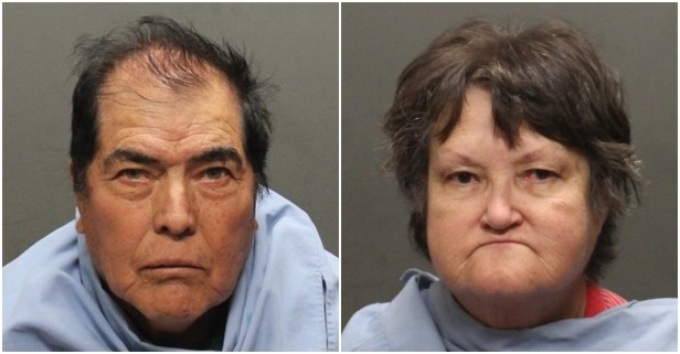 Arizona Couple Arrested After Adopted Children Found Living in Inhumane Conditions