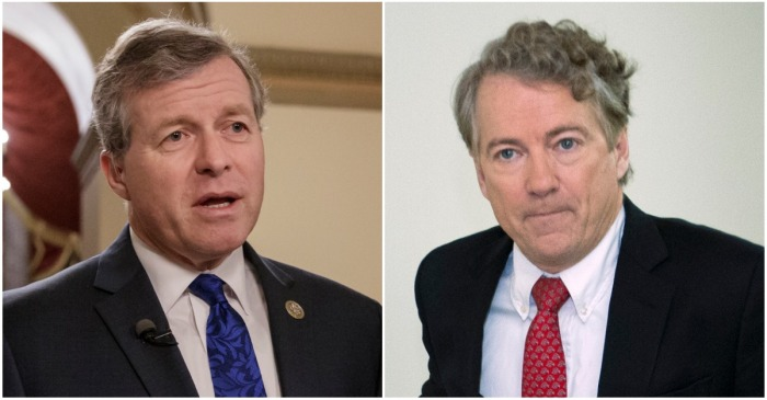 "Congressman says it's ""easy to understand"" why Rand Paul's neighbor attacked him"