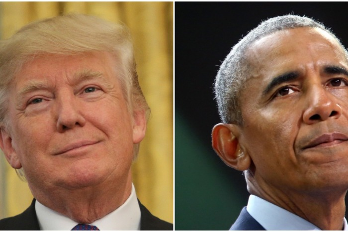A New York Times photographer actually admitted Obama was worse for access than Trump