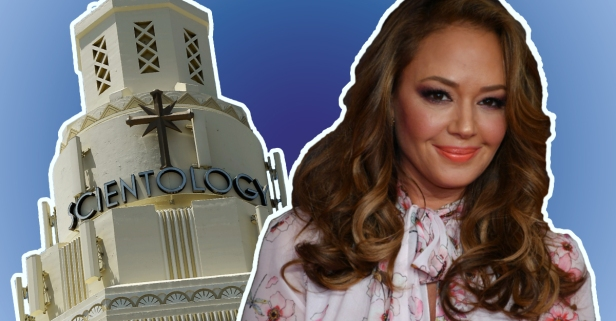 Leah Remini slammed the Church of Scientology ad that ran during the Super Bowl, and she's not the only one