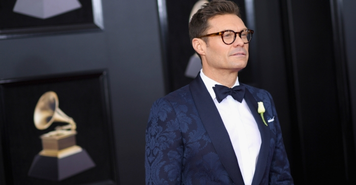 Ryan Seacrest's accuser goes into detail about what she alleges he did to her