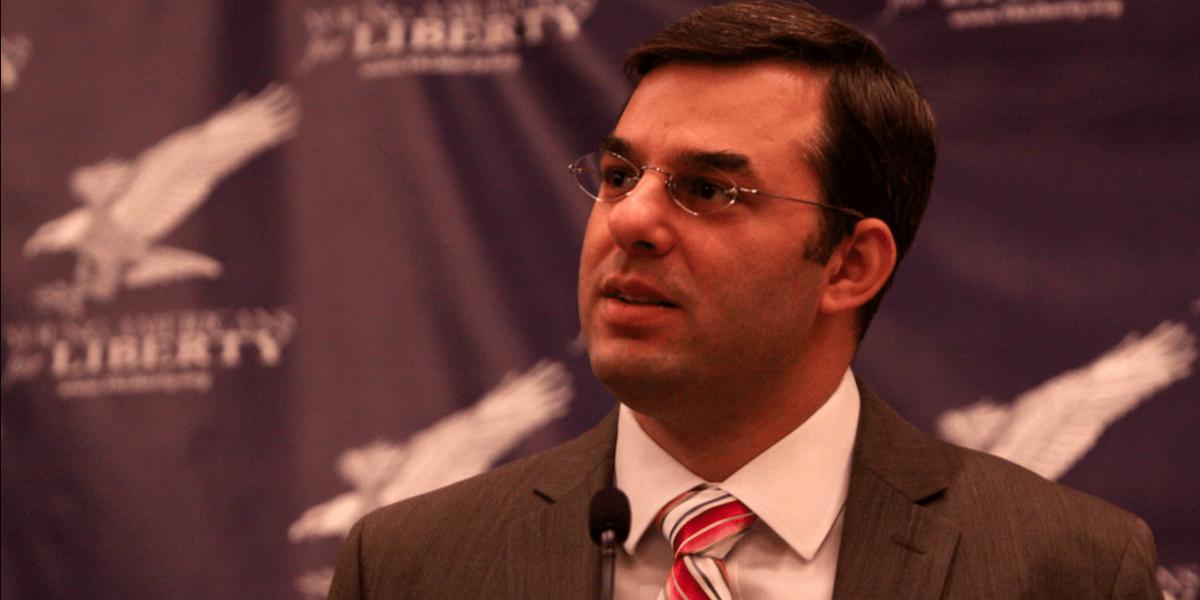 Rep. Justin Amash libertarian