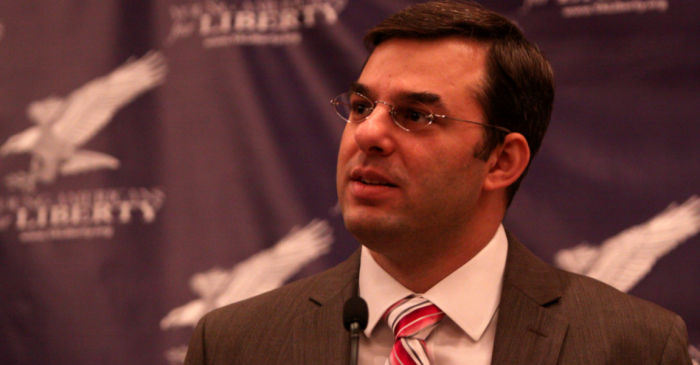 Rep. Justin Amash: If Republicans are so upset about FISA abuse in Nunes memo, why did they reject FISA reform last month?