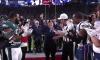 Super Bowl LII coin flip