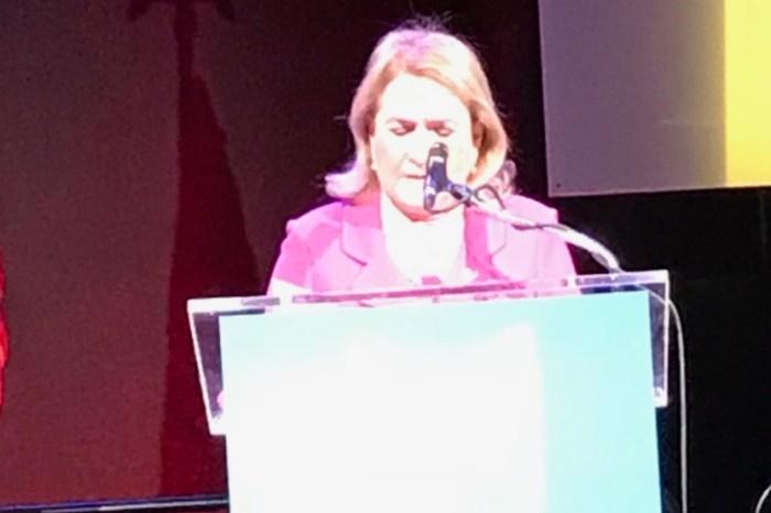 Houston Chronicle endorses Sylvia Garcia for 29th Congressional District