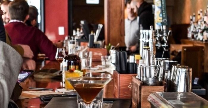 National platform names Houston's Reserve 101 bar named best whiskey spot in Texas