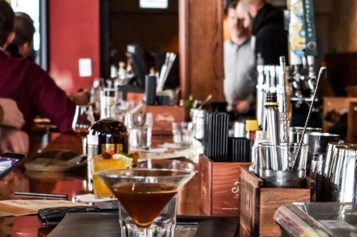 National platform names Houston's Reserve 101 bar named best whiskey spot in Texas
