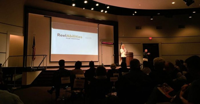 Featuring stories of people with disabilities, the ReelAbilities Film Festival is back in Houston this weekend