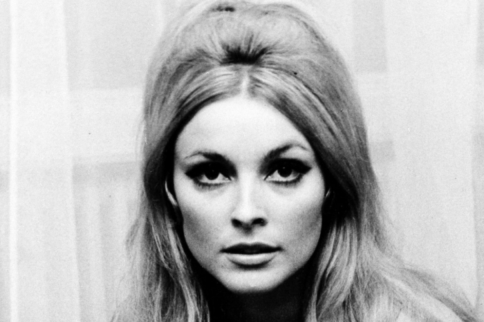 """We now know who'll be playing the title role in the upcoming movie """"The Haunting of Sharon Tate"""""""