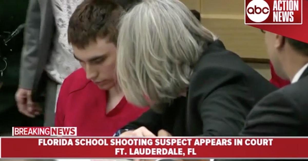 Florida shooter Nikolas Cruz
