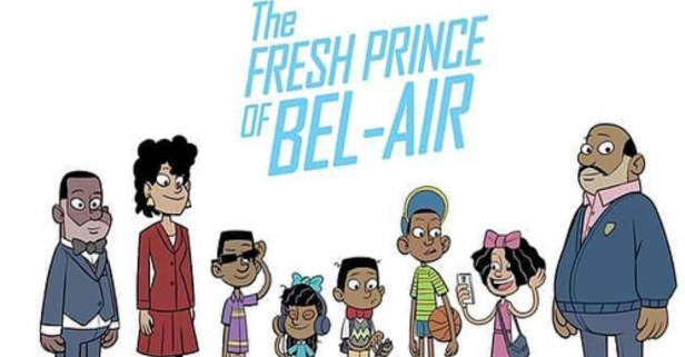 """Production company's latest move kicks """"Fresh Prince"""" reboot speculation into high gear"""