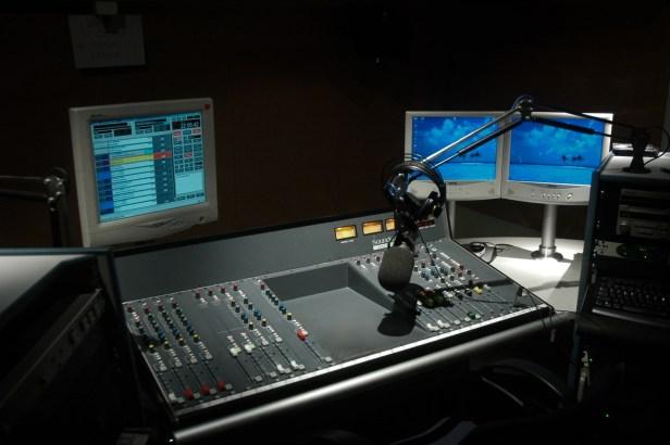 Popular Houston radio host starts new gig in Clear Lake