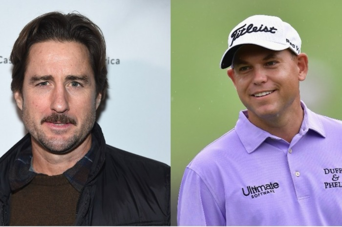Actor Luke Wilson and pro golfer Bill Haas were involved in a deadly car accident