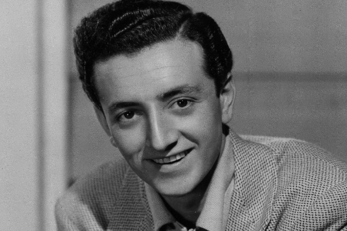 Renowned crooner Vic Damone has passed away at the age of 89