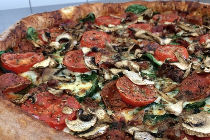 Based on social media stats, these are the hottest pizza places in Houston