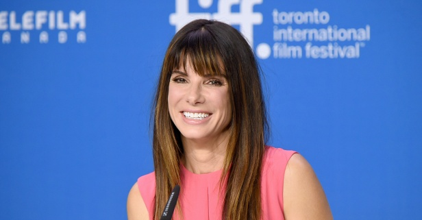 Rumor has it that Sandra Bullock is secretly married, but is it true?
