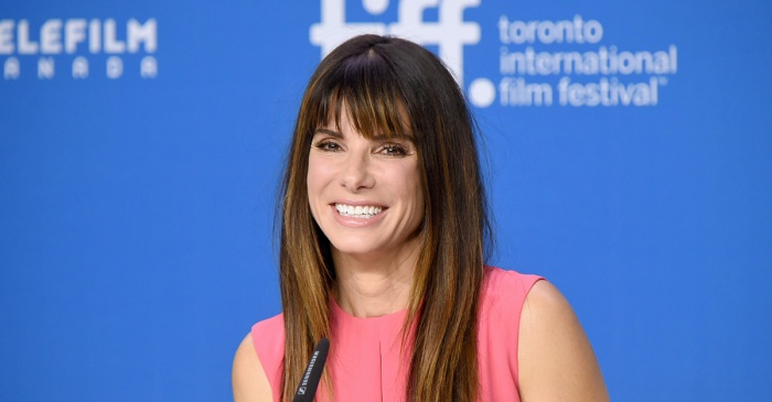 Rumor has it that Sandra Bullock is secretly married, but is it true?