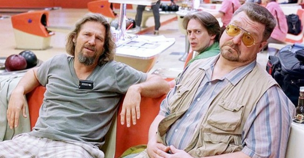 "We're revisiting some of the funniest scenes from ""The Big Lebowski"" to celebrate its 20th birthday"